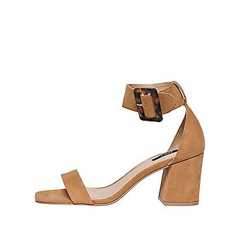 Only Women's Amanda Heeled Sandals Light