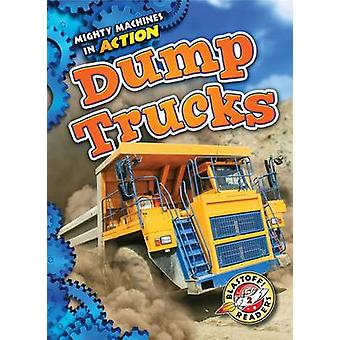 Dump Trucks by Emily Rose Oachs - 9781626176034 Book