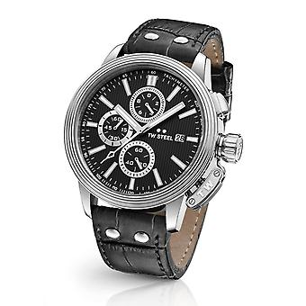 TW Steel CE7001 CEO Adesso chronograph watch 45mm