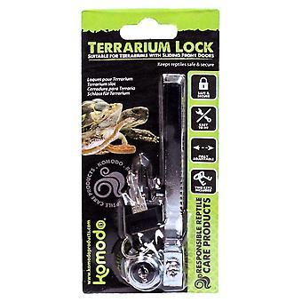 Komodo Habitat Lock