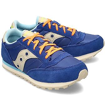 Saucony Jazz Original SK262476 universal all year kids shoes