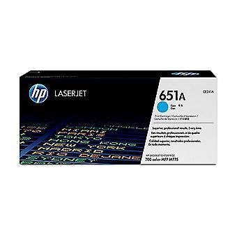 HP 651A Toner