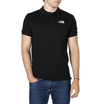Man short sleeves polo tf74935