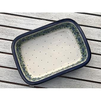 Small baking dish 25 x 18 x 5 cm, tradition 7 - BSN m-127