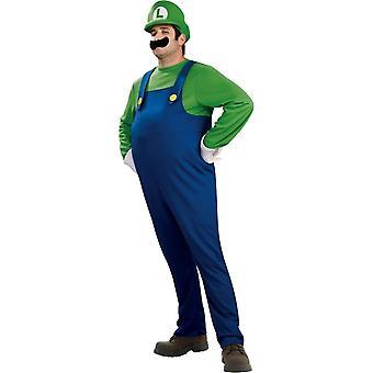 Disfraz de Luigi Halloween