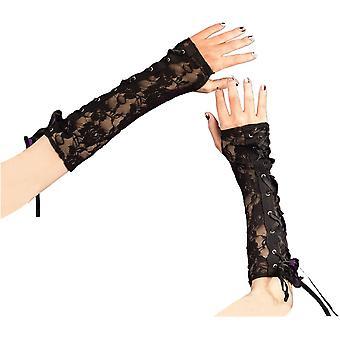 Glovettes gootti Black Velvet