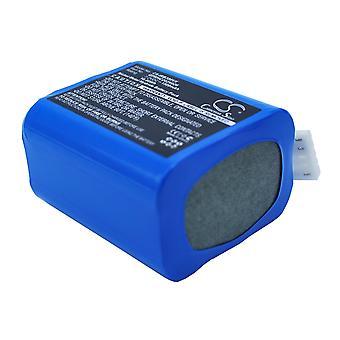 Bateria para iRobot 4409709 5200B Braava 380 380T 381 Mint Plus 5200 5200C 1500mA
