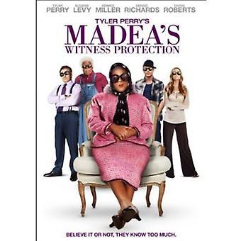 Importer des USA de Madea Protection des témoins [DVD]
