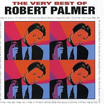 Robert Palmer - Very Best of Robert Palmer [CD] USA import