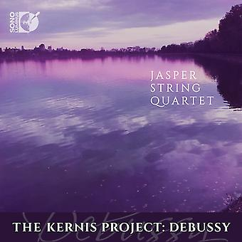 Kernis Project [CD] USA import