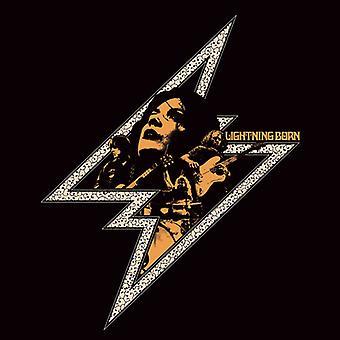 Lightning Born [CD] USA import