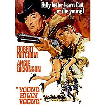 Young Billy Young [DVD] USA import