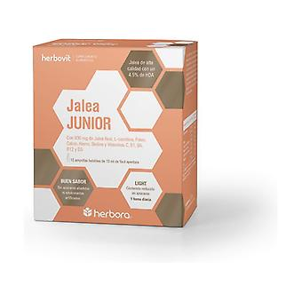 Jelly Junior 15 ampoules