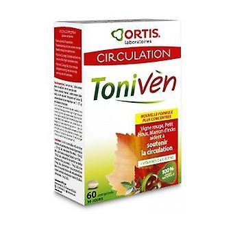 Toniven 60 tablets