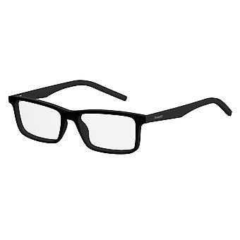 Polaroid PLDD336 003 Matte Black Glasses