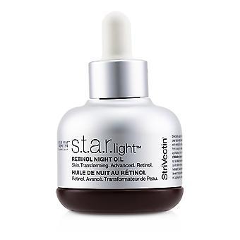 Stri vectin s.t.a.r. light retinol night oil 237202 30ml/1oz