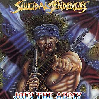 Suicidal Tendencies - Join the Army [CD] USA import