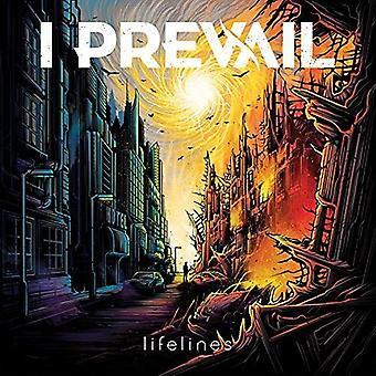 I Prevail - Lifelines [CD] USA import