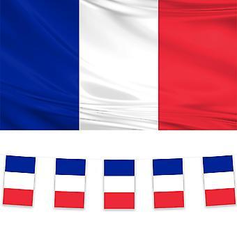 France Flag & Bunting Pack