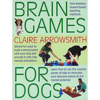 Interpet Brain Games For Dogs (Manual)
