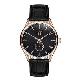 Relógio masculino Cerruti 1881 Clusone CRA24002