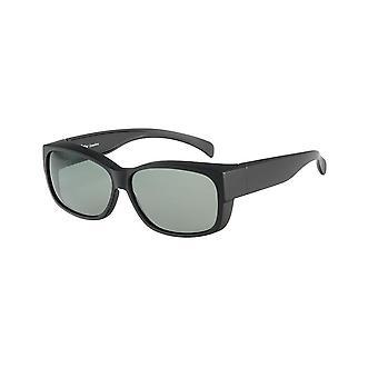 Zonnebrillen Unisex Conversie VZ-0046A zwart