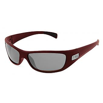 Lunettes homme homme rouge