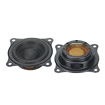 "2"" Inch 58mm Bass Radiator -passive Speaker Auxiliary Woofer"