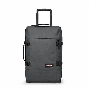 Eastpak Tranverz Wheeled Luggage S (black Denim)