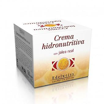 Edelweiss Royal Jelly Cream hidronutritiva
