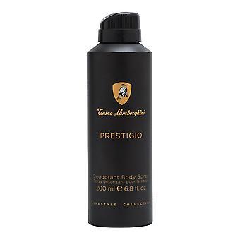 Lamborghini Prestigio Deodorant Spray 200ml