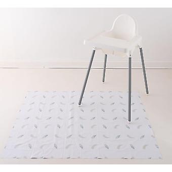The Gilded Bird Splash Mat