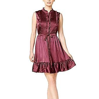 Maison Jules | Röyhelöinen smokki A-linjainen mekko