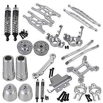 RC1:10 Rock Crawler Aluminum Alloy for AXIAL YETI Pack of 23