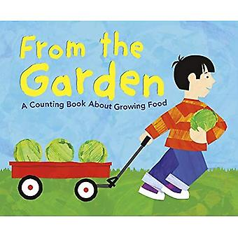 From the Garden: A Counting Book About Growing� Food (Nonfiction Picture Books: Know Your Numbers)