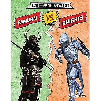 Samurai vs. Knights