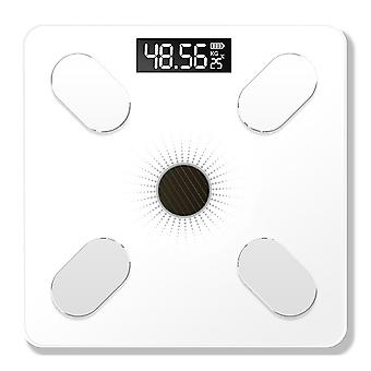 YANGFAN Bluetooth Body Fat Scale