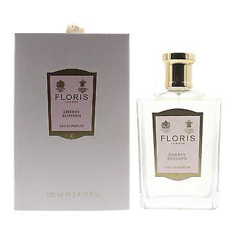 Floris Cherry Blossom Eau de Parfum 100ml Spray