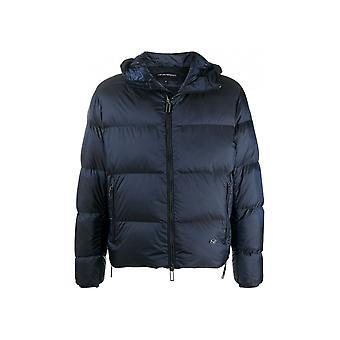 Emporio Armani Jacket 6h1bq1 1nluz