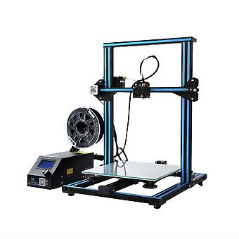 Creative 3d Cr-10s Desktop 3d Printer / Large Size And High Precision