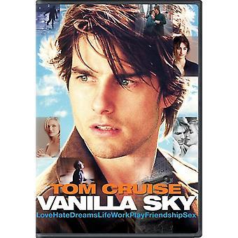 Vanilla Sky [DVD] IMPORTAÇÃO EUA