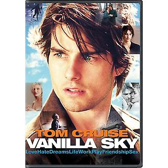 Vanilla Sky [DVD] USA import