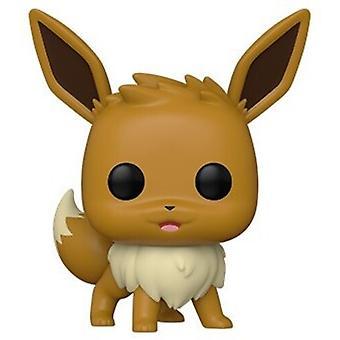 Pokemon- Eevee USA importation