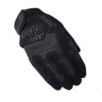 Volle Finger Armee Kampf taktische Handschuhe