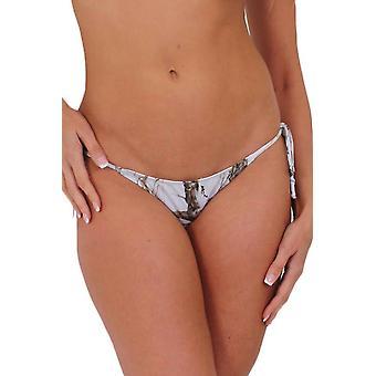 Bikini Bottom Bademode