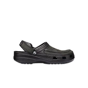 Crocs Yukon 205177060 uniwersalne letnie buty damskie