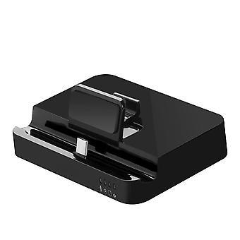 Dock power adapter (zwart)