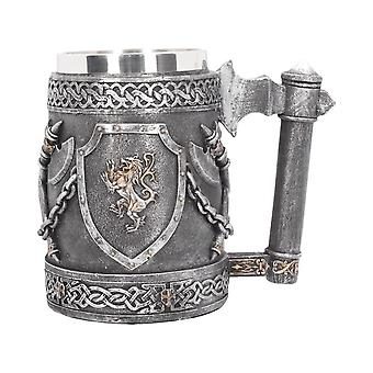 Nemesis Now Victory Of Battle Tankard