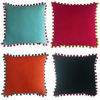 Riva Home Mardi Gras Cushion Cover