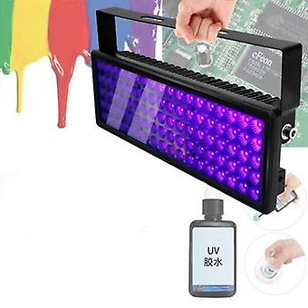 Bärbar Uv-härdningslampa - Bläcklack Paint Självhäftande Snabbt ljus